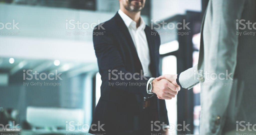 Wat een genot om je te ontmoeten - Royalty-free Alleen volwassenen Stockfoto