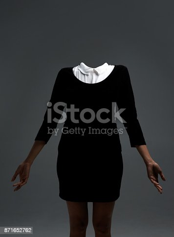 istock What a scary sight 871652762