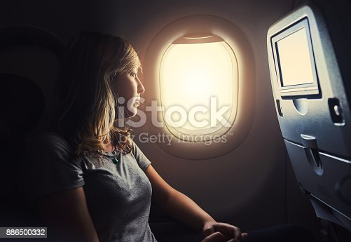 istock What a view 886500332
