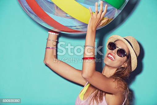 istock What about summer? 530935392