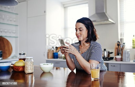istock What are our plans for today? 892674188