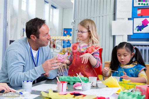 istock What are you making with this? 544357260
