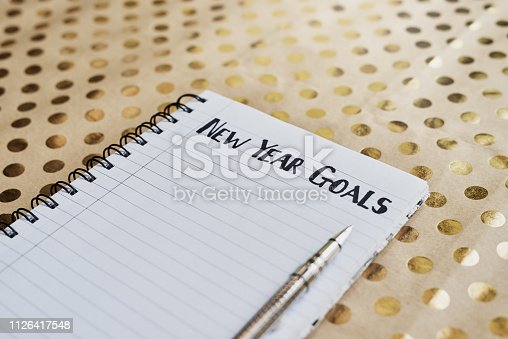 1057357020istockphoto What better time to make a change 1126417548