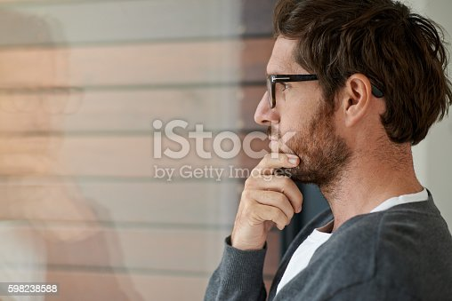 istock What can I do to change that? 598238588