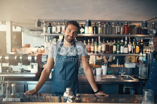 istock What can I make for you today? 857357124