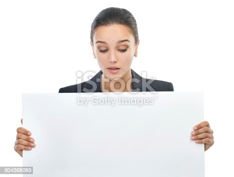 istock What could this be? 504368085