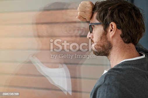 istock What could you achieve if you feared nothing? 598238288