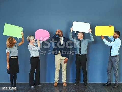 istock What did I get myself in to? 855443882