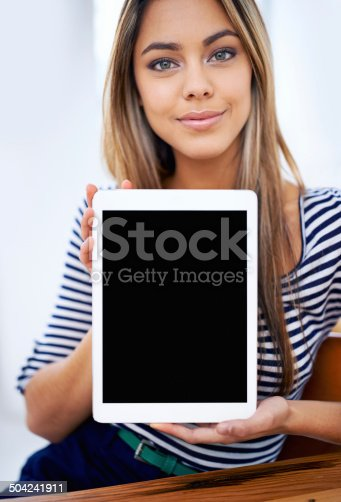 863476166 istock photo What do you think? 504241911