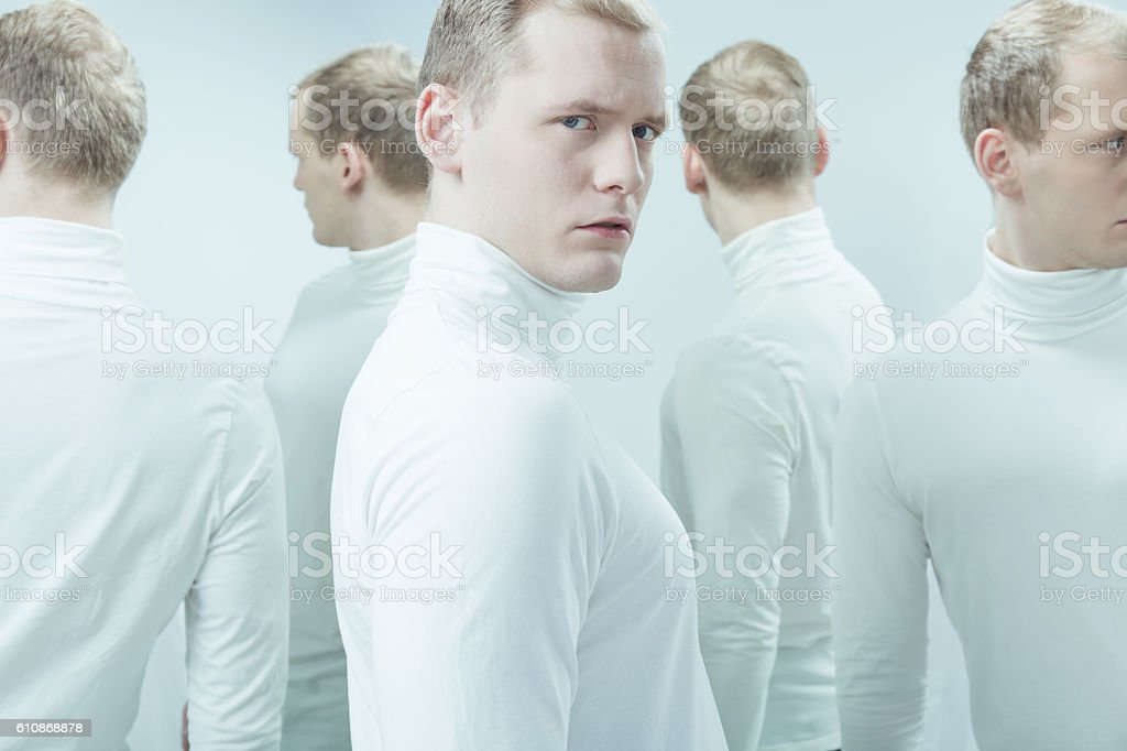 What fears do you have? stock photo
