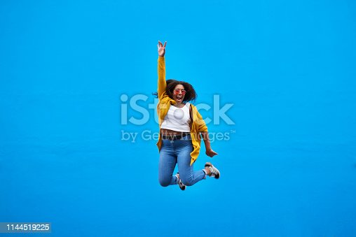 istock What if the sky is not your limit!? 1144519225