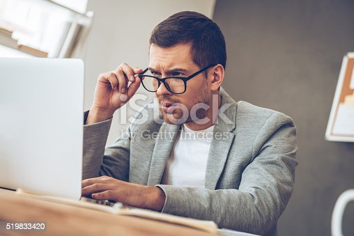 istock What is this? 519833420