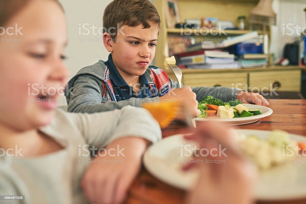 What is this stuff, anyway? stock photo
