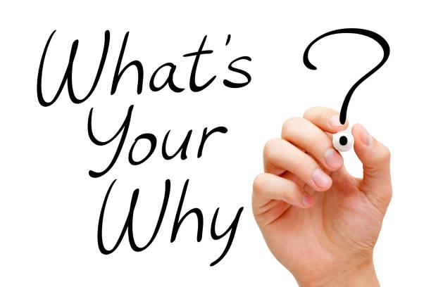 あなたなぜ実存的な質問 - 決意 ストックフォトと画像