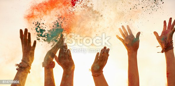 istock What it means to feel alive 514719904