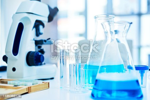 istock What new discoveries will we make today? 1135385126