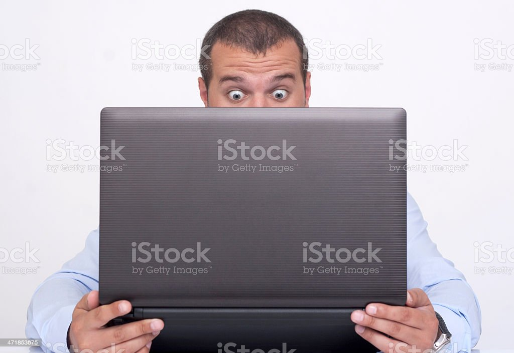 What ...? royalty-free stock photo