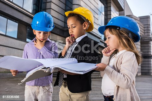 istock What should we do with this plan? 613336466