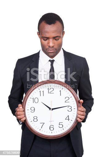 475529255 istock photo What time is it now? 475529899