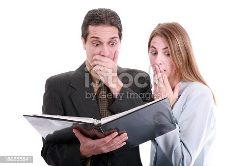 istock What Went Wrong?! 186855841