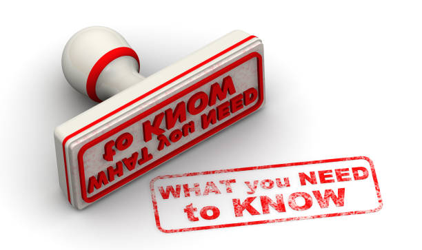 what you need to know. seal and imprint - need to know stock pictures, royalty-free photos & images