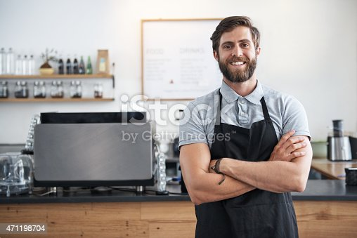 istock What'll it be for you today? 471198704