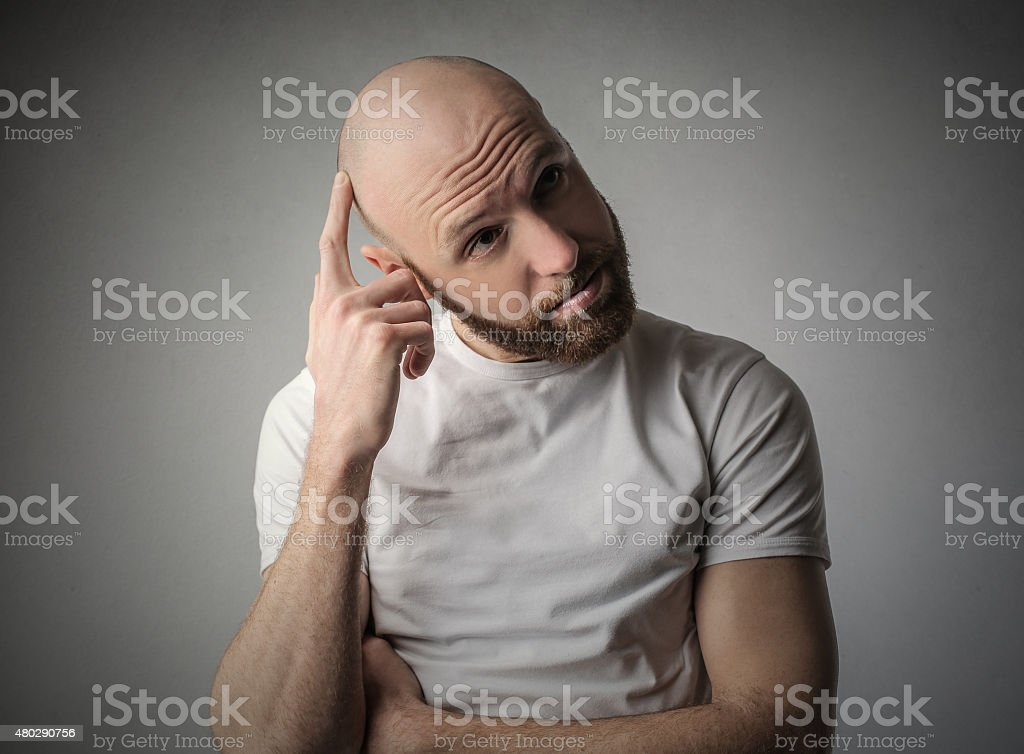 What's about? stock photo
