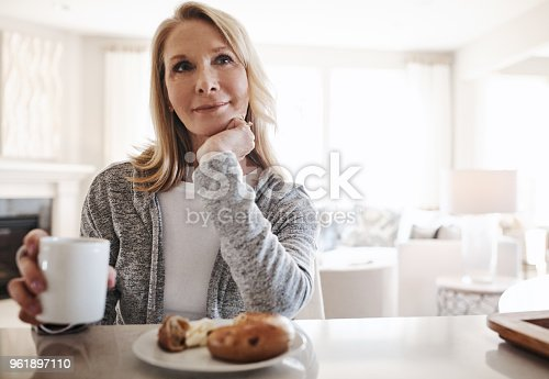 638765726 istock photo What's coffee without a bit of contemplation 961897110