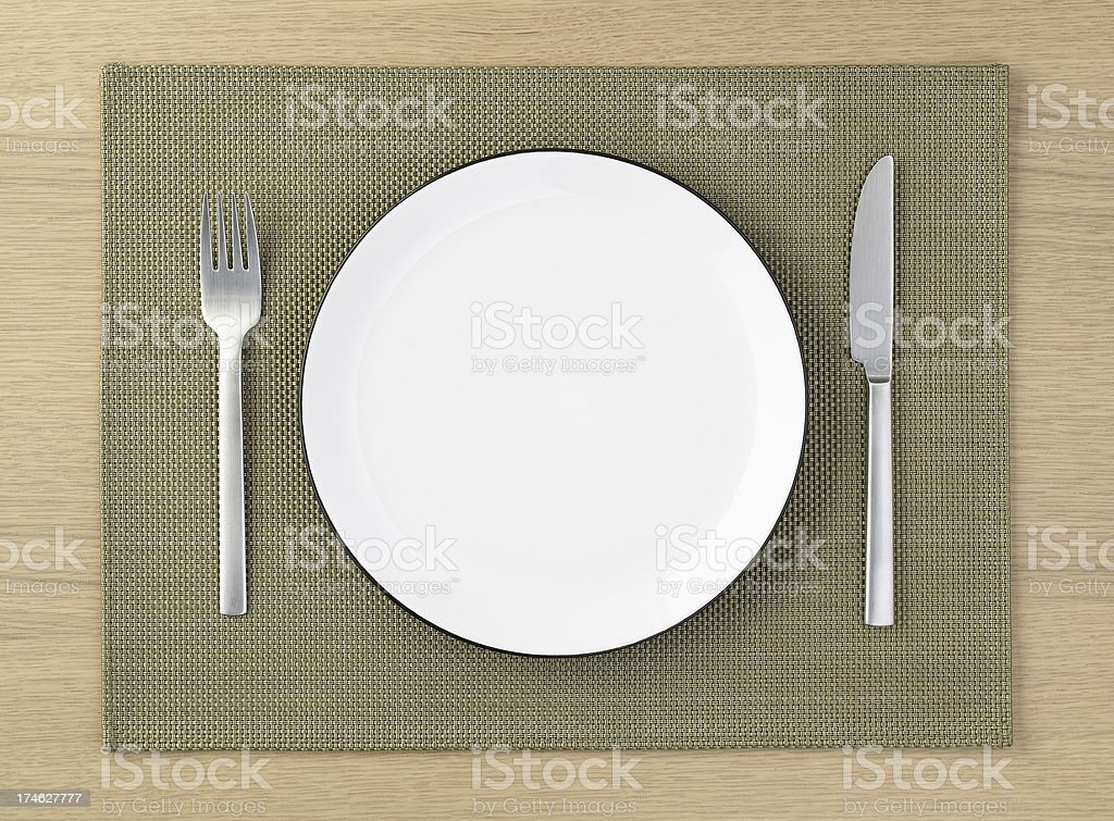 whats for dinner stock photo