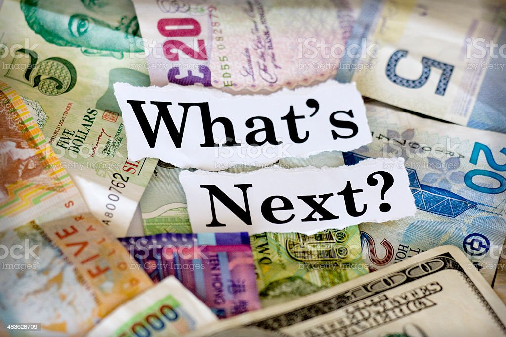 what's next global stock photo