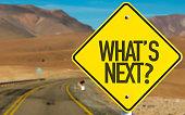 istock Whats Next? 817578374
