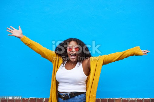 istock What's not to love about me!? 1144519331