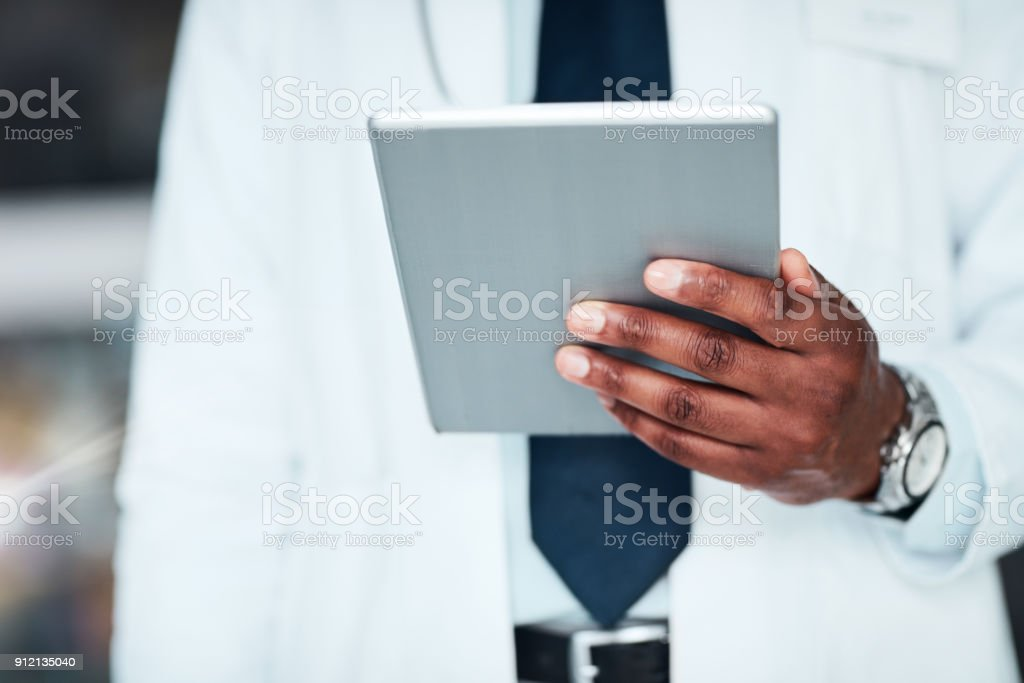 What's on my cards today? stock photo