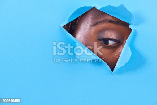 istock What's that down there? 505635559