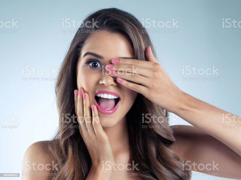 What's the color of your mood? stock photo