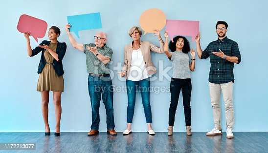 1048561866istockphoto What's your take on the matter? 1172213077