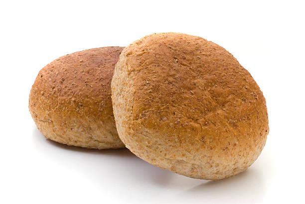 Pan de trigo - foto de stock