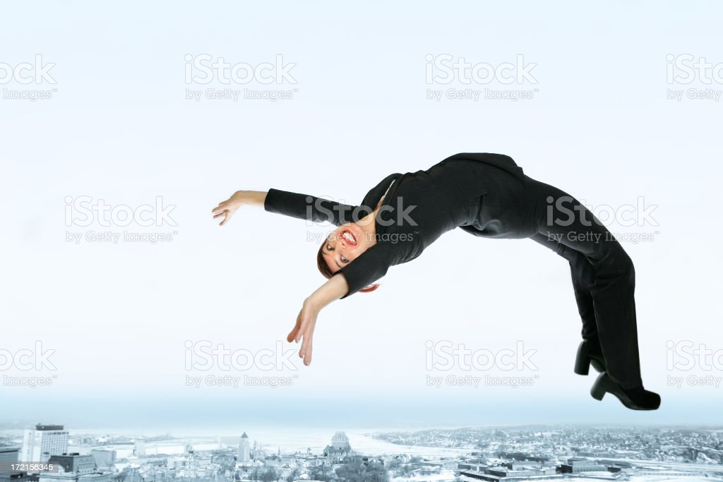 Wheeeeeeeee stock photo