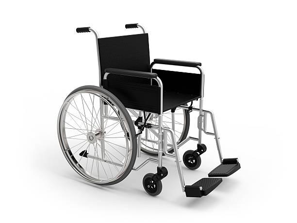 sedia a rotelle - sedia a rotelle foto e immagini stock