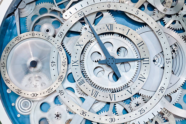 wheel of Zeit – Foto