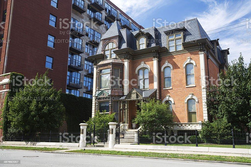 Wheeler-Kohn House, Chicago - Photo