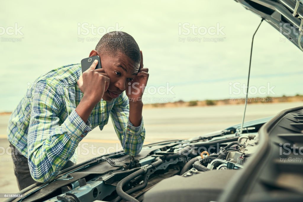 When can you get here? stock photo