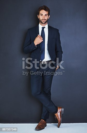 istock When it comes to business, make sure to look your best 887357346