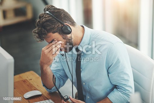 658516626 istock photo When they ask to speak to a manager... 1022106662