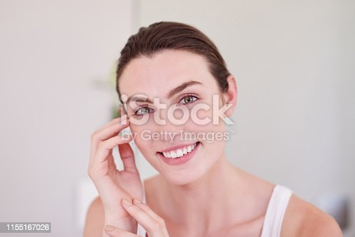 1155167023istockphoto When you find a good skincare routine stick with it 1155167026
