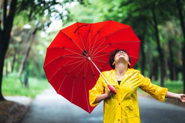 quando você ama a chuva - setembro amarelo - fotografias e filmes do acervo