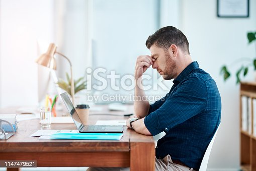 istock When your drive has driven off without you 1147479521