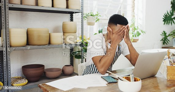 istock When your mind unravels, so does your business 1304688502