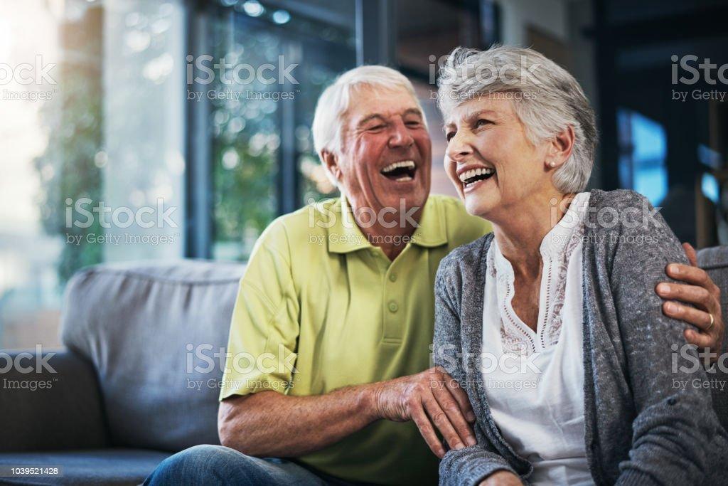 Wenn Sie lacht, Leben Sie – Foto