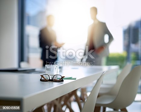 istock Where business excellence happens 909045838